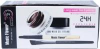 Music Flower 24h long lasting 6 g(Black, Brown) - Price 144 63 % Off