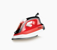 View Pigeon 0012582000 Steam Iron(Red) Home Appliances Price Online(Pigeon)