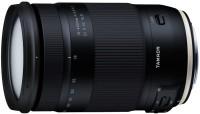 Tamron 18-400mm F/3.5-6.3 Di II VC HLD Lens for Canon DSLR Camera  Lens(Black, 18 - 400)
