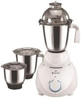 Russell Hobbs RMG 550 STAR 550 Juicer Mixer Grinder(White, 3 Jars)