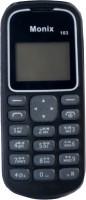 Monix M103(Black) - Price 443 55 % Off