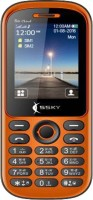 Ssky S6i Cloud(Orange)