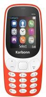 Karbonn K310n(Orange)