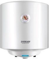 Eveready 15 L Storage Water Geyser(White, SWH Domi15V)