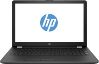 HP Notebook APU Dual Core A9 - (4 GB/1 TB HDD/Windows 10/2 GB Graphics) 15-BW089AX Laptop(15.6 inch, SMoke Grey)