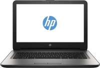HP 14 Core i5 7th Gen - (8 GB 1 TB HDD Windows 10 2 GB Graphics) HP Notebook - 14-AM119TX Laptop(14.0 inch SIlver)