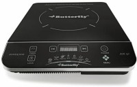 Butterfly Ace G3 Induction Cooktop(Black, Touch Panel)