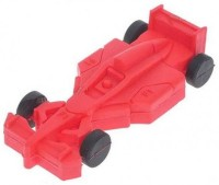 View Microware F1 Ferrari Shape 16 GB Pendrive 16 GB Pen Drive(Red) Price Online(Microware)