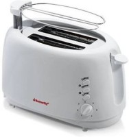 Butterfly AG-019 750 W Pop Up Toaster(White)