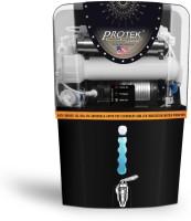View Protek Asta Aspire 13 RO + UV + UF + TDS Water Purifier(White) Home Appliances Price Online(Protek)