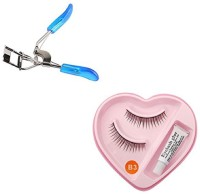 Whinsy Curler & Eye Lashes - Price 122 75 % Off
