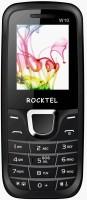 Rocktel W10(Black & Grey) - Price 579 27 % Off