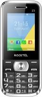 Rocktel Z3(Black & Silver)