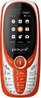 Poya Vogue(Red & White)