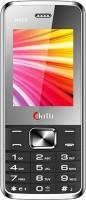 Chilli N8-00(Black & Grey)