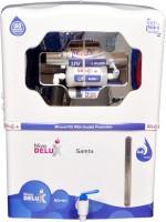 View SAMTA NIVA DELUX 12 L RO + UV +UF Water Purifier(Blue) Home Appliances Price Online(SAMTA)