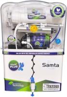 View SAMTA Aquakiwi 12 L RO + UV +UF Water Purifier(Green) Home Appliances Price Online(SAMTA)