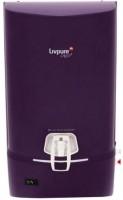 View Livpure pep plus FS 7 RO + UV Water Purifier(Purple) Home Appliances Price Online(Livpure)