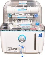 View SAMTA Aqua 14 Stage 15 RO + UV + UF + TDS Water Purifier(white & aqua blue) Home Appliances Price Online(SAMTA)