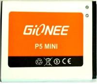 Gionee  Battery - P5MINI Battery for GioneeMobile(Orange, White)
