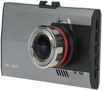 Kkmoon ultra thin Ultra thin Dash Camera Camcorder(Silver)