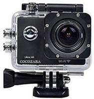 J Action Camera SJ-8000 Action Camera Camcorder(Black)