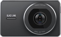 SJCAM SJDASH Camera SJDASH Sports & Action Camera(Black)