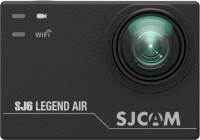 SJCAM SJ6 LEGEND AIR 2018 CorebikerZ LEGEND Air 4K 24fps HD Notavek 96660 Waterproof Action Camera 2.0