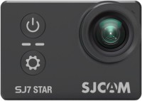 SJCAM SJ7 STAR 4K 12Mp 2  Touch Screen Metal Body Gyro Action Camera Motion Camera Outdoor Waterproof DV Sports Camera Aerial Shooting Sports & Action Camera(2.0 inch 240 (RGB) 320