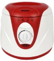 Skyline VTL-7889 1.5 L Electric Deep Fryer