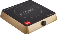 Cello BLAZINGWKB600A Induction Cooktop(Black, Gold, Jog Dial)