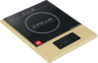 Cello BLAZING700A Induction Cooktop(Black, Gold, Touch Panel)