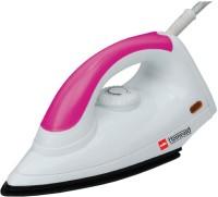 Cello Gloria 1000 W Dry Iron(White, Pink)