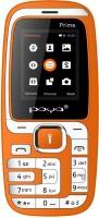 Poya Prime(Orange & White)