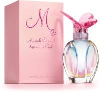 MARIAH CAREY LUSCIOUS PINK Eau de Parfum - 100 ml(For Women)