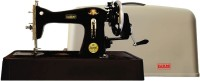 View luxmi Composite Manual Sewing Machine( Built-in Stitches 0) Home Appliances Price Online(luxmi)