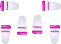 POWERNRI MAX 6 DS-1485  Shaver For Women(Multicolor)