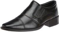 Hush Puppies By Bata Hpo2 Flex Slip On Shoes For Men(Black)