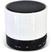ESTAR Portable Videoco_n 3 W Bluetooth Speaker(White, Stereo Channel)