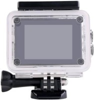 Benison India ™ Full HD Waterproof Cam Holder Sports & Action Camera(Black)
