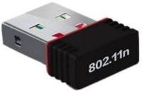 PADRAIG Wi-Fi Receiver 2.4GHz, 802.11b/g/n USB 2.0 Wireless Mini Wi-Fi Network Adapter USB Adapter(Black)