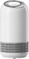 View Kaff KAPB-A01 Portable Room Air Purifier(White) Home Appliances Price Online(Kaff)