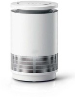 View Kaff KAPB-B01 Portable Room Air Purifier(White) Home Appliances Price Online(Kaff)