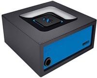 Logitech Bluetooth Audio Adapter(Black)