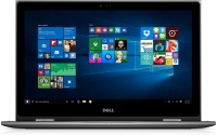 View Dell 5578 Core i7 7th Gen - (8 GB/1 TB HDD/Windows 10 Home) Inspiron 5578 Laptop(15.6 inch, Grey, 2.3 kg) Laptop