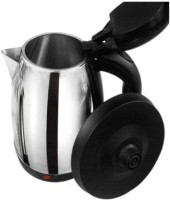 RetailShopping EK-001 Electric Kettle(1.8 L, Silver)