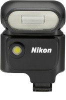 Nikon NIKKOR 1 SPEEDLIGHT SB-N5 Flash(Black)