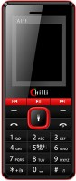Chilli A 111(Red & Black) - Price 795 60 % Off