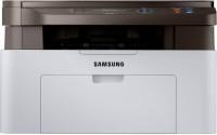 Samsung M2060NW Multi-function Printer(White, Black, Toner Cartridge)