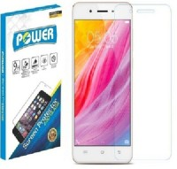 Power Tempered Glass Guard for VIVO Y66(Pack of 1)